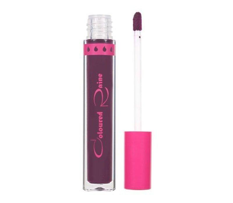 Coloured Raine Matte Liquid Lipstick Raine Fever