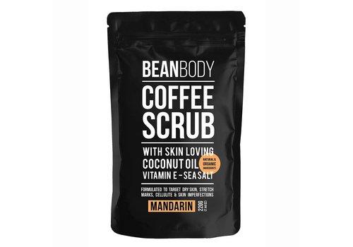 Bean Body Coffee Scrub Mandarin