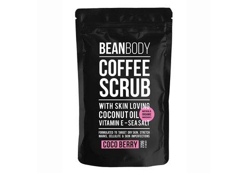 Bean Body Coffee Scrub Cocoberry