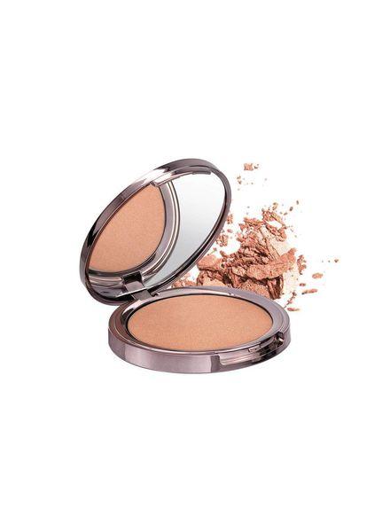Girlactik Girlactik Face Glow Pressed Powder Bronze