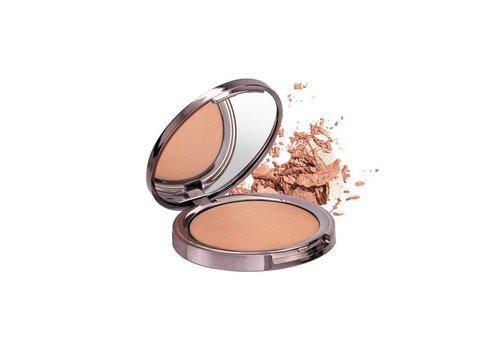 Girlactik Face Glow Powder Bronze