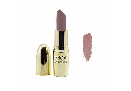 Gerard Cosmetics Lipstick Underground