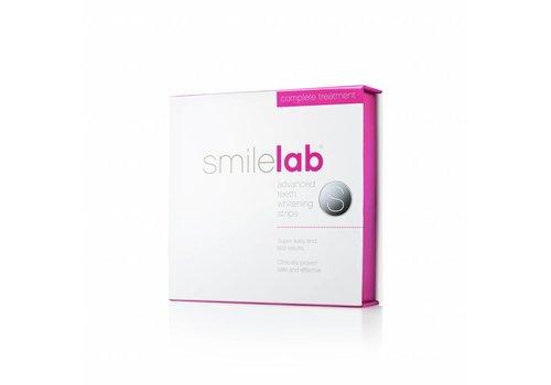 Smilelab Whitening Strips S