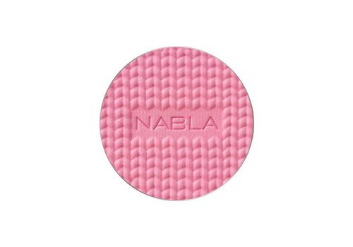 Nabla Blossom Blush Refill Happytude