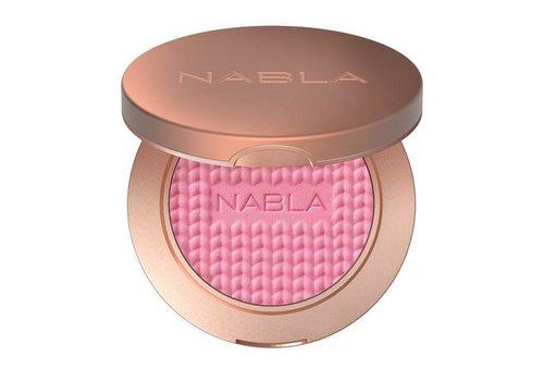Nabla Mono Blossom Blush Happytude