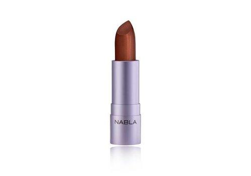 Nabla Diva Crime Lipstick Lilac Goa