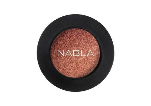 Nabla Mono Eyeshadow On The Road