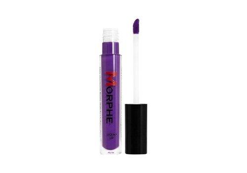 Morphe Brushes Liquid Lipstick Kamikaze