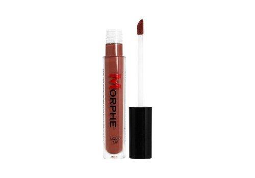 Morphe Brushes Liquid Lipstick Peanut