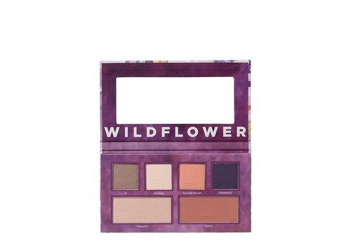Sigma Beauty Wildflower Eye & Cheek Palette