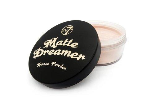 W7 Matte Dreamer Loose Powder