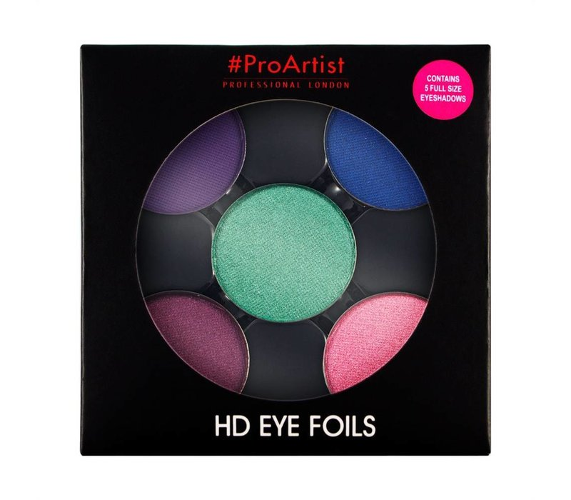 Freedom ProArtist Eyeshadow Pack Bright 1