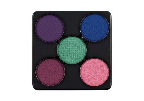 Freedom Eyeshadow Pack Bright 1