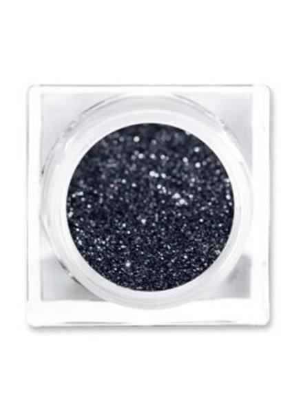 Lit Cosmetics Lit Cosmetics Solid Glitter Pigment Gunsmoke Size #2
