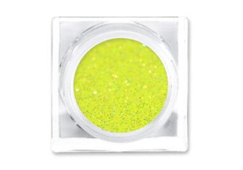 Lit Cosmetics Shimmer Glitter Pigment Lemon Tart Size #3