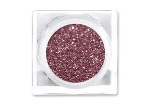 Lit Cosmetics Solid Glitter Pigment Strawberry Angel Size #2