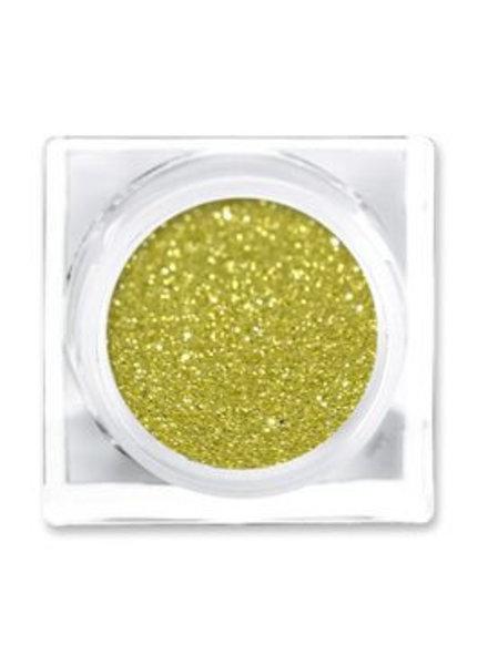 Lit Cosmetics Lit Cosmetics Solid Glitter Pigment Tweetie Size #2