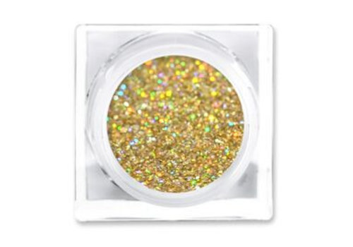 Lit Cosmetics Holographic Glitter Pigment Vegas Size #3