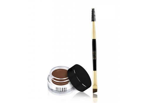 Milani Stay Put Brow Color Chestnut