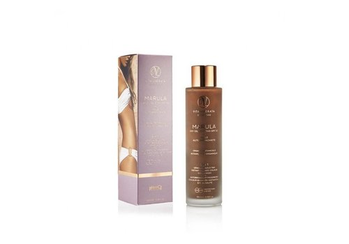 Vita Liberata Maryla Dry Oil Self Tan SPF50