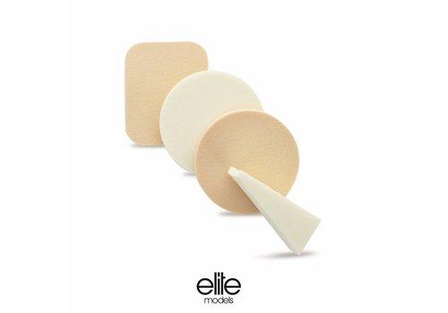 Elite Models 20 Makeup Sponges