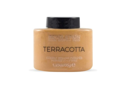 Makeup Revolution Baking Powder Terracotta