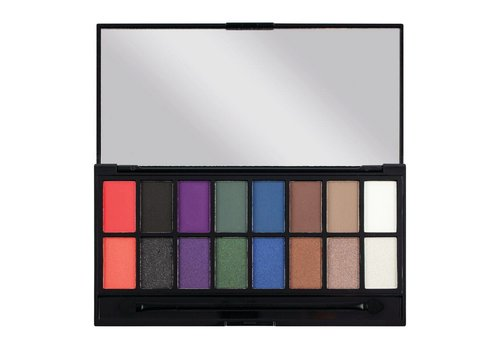 Makeup Revolution Dark Reign Palette