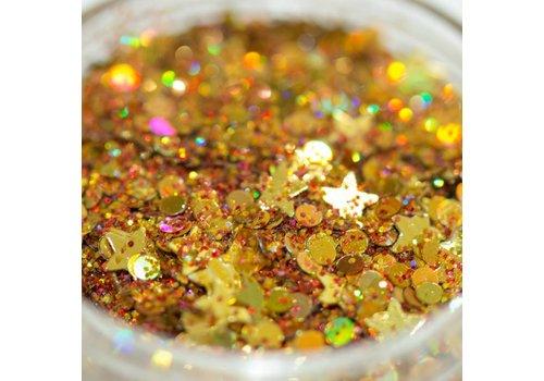 Meraki Chunky Glitters Celestial