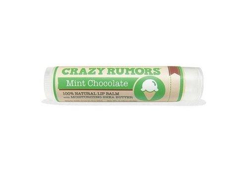 Crazy Rumors Lip Balm Mint Chocolate