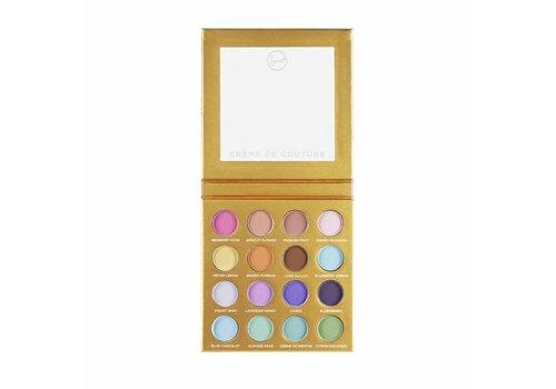 Sigma Beauty Creme De Couture Pressed Color Palette