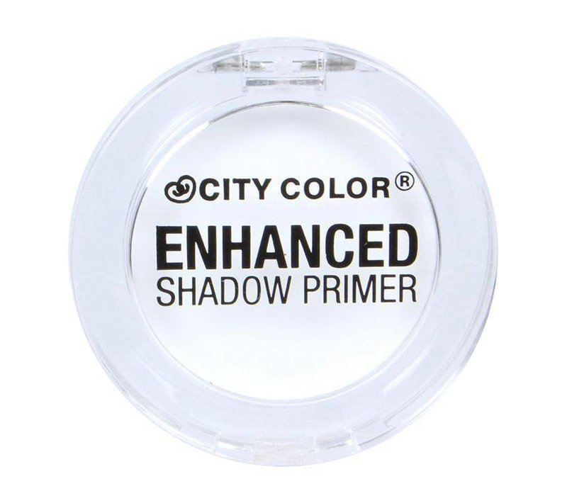 City Color Enhanced Shadow Primer