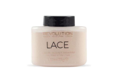 Makeup Revolution Baking Powder Lace