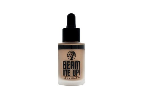 W7 Cosmetics Beam Me Up Illuminator Dynamite