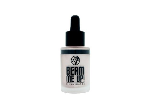 W7 Cosmetics Beam Me Up Illuminator Volcano