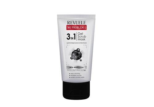 Revuele 3-in-1 Gel, Scrub and Mask