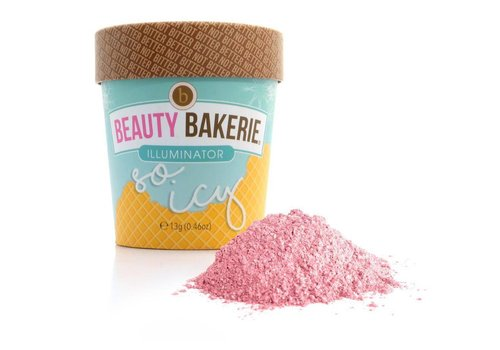 Beauty Bakerie Illuminator Candied