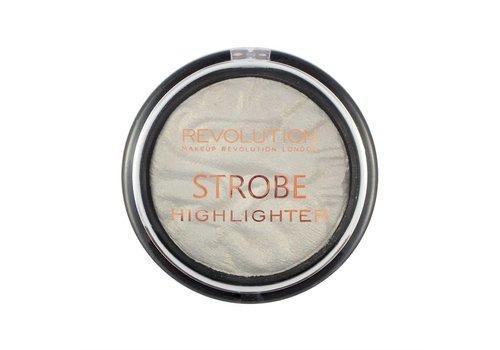 Makeup Revolution Strobe Highlighter Magnitude