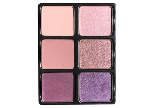 Viseart Theory Palette 4 Amethyst