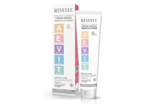 Revuele Hand Cream Multivitamin