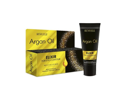 Revuele Eye Contour Argan Oil