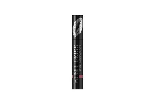 Wunderbrow Wunderkiss Lip Plumping Gloss Berry