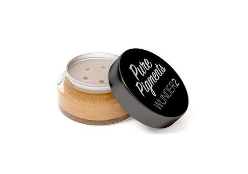 Wunderbrow Pure Pigments Sunkissed Gold