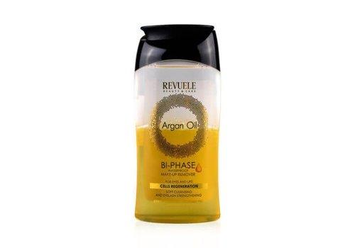 Revuele Waterproof Makeup Remover Argan Oil