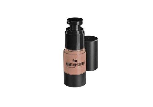 Makeup Studio Shimmer Effect Champagne
