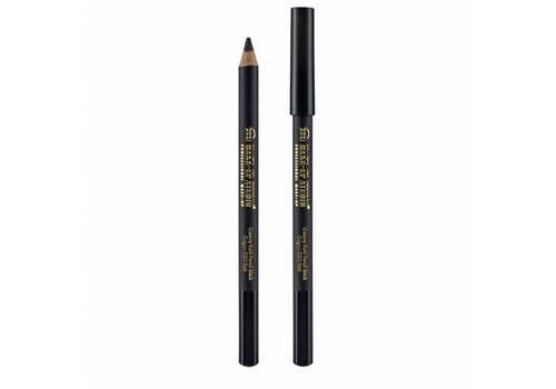 Makeup Studio Pencil Creamy Kohl Black