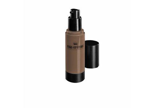 Makeup Studio Fluid Make-up No Transfer WB3 Natural Beige