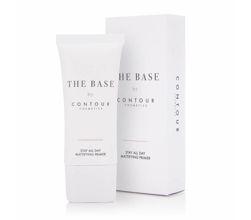 Contour Cosmetics The Base