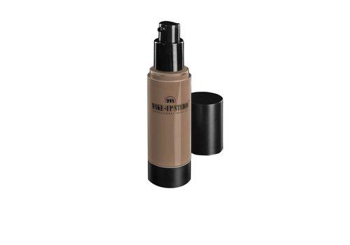 Makeup Studio Fluid Make-up No Transfer WA4 Light Olive Beige