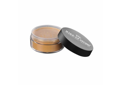 Makeup Studio Translucent Powder Extra Fine 4