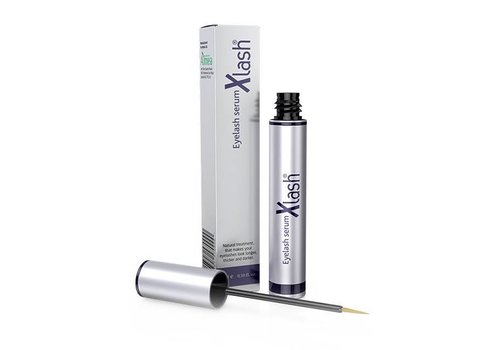 Xlash Cosmetics Xlash Wimper Groei Serum 3ml